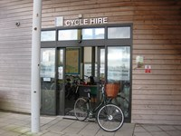 Cycle Hire Easter Opening Times