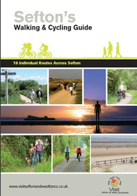 Sefton's Walking & Cycling Guide