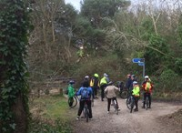 Pedal Away Cycle Rides - 24th May
