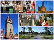 Ormskirk Montage