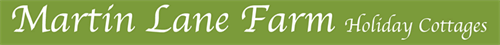 Martin Lane Farm Logo